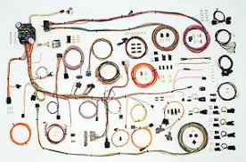 1969 pontiac firebird american autowire wiring harness image is loading 1969 pontiac firebird american autowire wiring harness