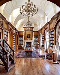 home library lighting. gorgeous libraries to inspire your home library lighting