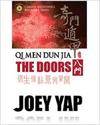 Qi Men Dun Jia The Doors Joey Yap 9789670794631 Amazon