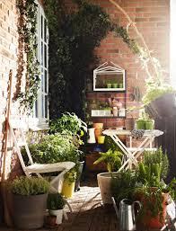 balcony gardens. 25 Charming Balcony Gardens S