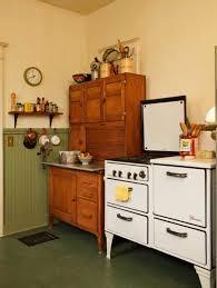 Kitchen Restoration A Simple Vintage Kitchen Restoration Arts Crafts Homes And The