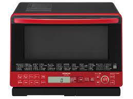 Lò vi sóng Hitachi MRO-S8X-R Hàng Nhật chuẩn 365