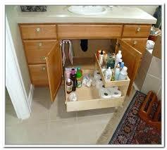 8 best storage images on bathroom bathroom sinks and under cabinet storage ideas the bathroom under
