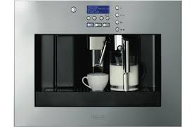 DeLonghi 60cm Built in Coffee Machine EABI6600