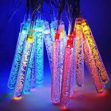 Simple Garden Fairy Lights Solar Powered Decoration Ideas Cheap Cheap Solar Fairy Lights