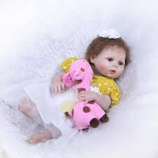 57cm baby doll <b>high quality Silica gel</b> baby dolls for Child's ...