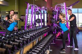 anytime fitness is a prime exle of the perfect situation for my posite group portrait one of the great benefits of the posite group portrait is