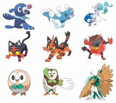 Litten Evolution Chart Sun 41 Faithful Rowlet Evolution Chart