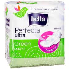 <b>Прокладки Bella</b>, 10 шт.   Магнит Косметик