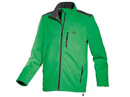 crivit outdoor men s jacket green green green um