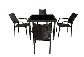 Outdoor Table And Chairs Top View Wwwimgarcadecom Online Image
