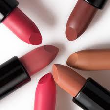 <b>Menow Cosmetics Makeup Matte</b> 24 Hour Long Lasting <b>Lipstick</b> ...