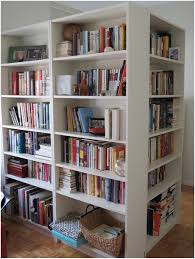 Expedit Room Divider bookshelf room dividers collect this idea wall divider 2 ikea 6343 by uwakikaiketsu.us