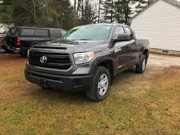 Toyota Tundra 2014 | Williston Economy Motors