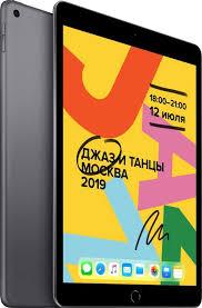Купить <b>Планшет APPLE iPad</b> 2019 32Gb Wi-Fi MW742RU/A, 2GB ...