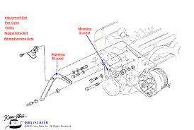 1981 corvette small block alternator parts parts & accessories 1977 Corvette Engine Diagram small block alternator diagram for a 1981 corvette 1977 corvette engine diagram