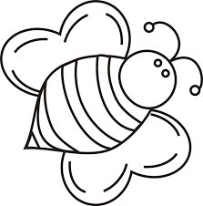 Small Picture Online for Kid Bumble Bee Coloring Page 35 About Remodel Free