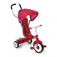radio flyer tricycle recall 4 in 1 trike ultimate grow with me trike tricycle stroller