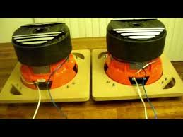 how to wire subwoofers series parallell and series parallel how to wire subwoofers series parallell and series parallel wiring