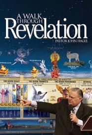 A Walk Through Revelation 4 Pack