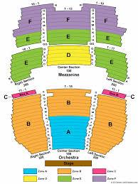 Walnut Street Theatre Seating Chart