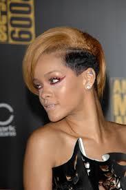 Rhianna Hair Style hair evolution rihanna the hair chameleon more 2514 by wearticles.com