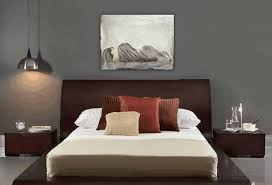y figurative painting in a bedroom setting artwork not to scale with the furniture