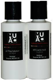 makeup artist s choice muac micro polish cream