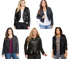 leather jackets plus size plus size leather jackets