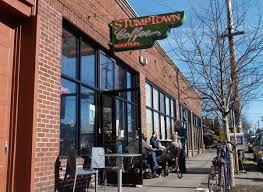 The folks at stumptown cultivate good vibes in their living room cafes, and are committed to sourcing, roasting and brewing fresh coffee of the highest quality. Peet S Coffee Is Buying Stumptown Coffee Roasters Willamette Week