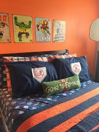inside smith s room