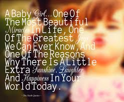 English Quotes For Beautiful Girl Best of Beautiful Girl Baby Images With Quotes Adsleaf