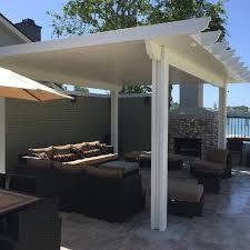 aluminum patio cover. Exellent Patio Aluminum Patio Covers Riverside 1 And Aluminum Patio Cover C