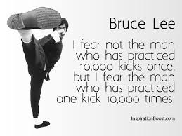Fear Quotes Bruce Lee Fear Quotes Inspiration Boost 57