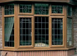 Lovable Upvc Window Designs Awm Windows Gainsborough Area Upvc Double Glazed Bow Window Cost