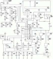 Toyota pickup wiring diagram land cruiser do you have plete and headlight 1983 tail light schematic