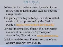 Ppt Apa Style Powerpoint Presentation Id 2087035