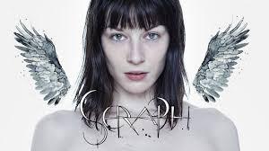 SERAPH. by allan amato Kickstarter
