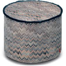 home cylinder pouf thailand
