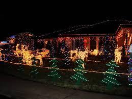Dovewood Court Christmas Lights 2018 Christmas Lights Holiday Display At 9306 Dovewood Ct