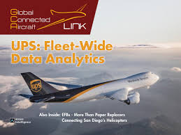 Aircraft Ata Chart Gca Link April 2018 Ups Air Data Analytics For 5 Billion