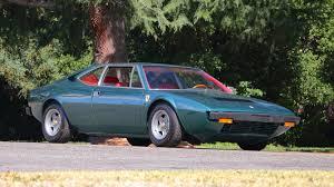 Model history of the ferrari 308 gt4. 1975 Ferrari Dino 308 Gt4 F11 Monterey 2017