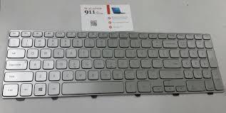 bàn phím laptop dell Inspiron 15 7537 sualaptop911.com