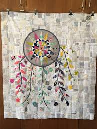 Dream Catcher Quilt Pattern just to catch you up on what I have been working on this week 26