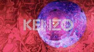 Wallpaper Iphone Wallpaper Kenzo Pink ...