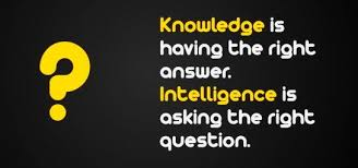 Quotes About Asking Questions Interesting Favorite Inspiring Quotes Ask Powerful Questions