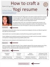 For Yoga Teachers Design Instructor Ume Cover Letter Example