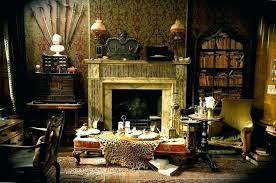Victorian Home Furniture S Victorian Style Home Office Furniture