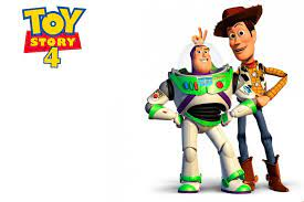 Pixar's Toy Story 4 Wallpapers ...