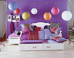 Purple Bedrooms For Girls Bedroom Girls Room Decor Soothing Interior Purple Wall Beds Join